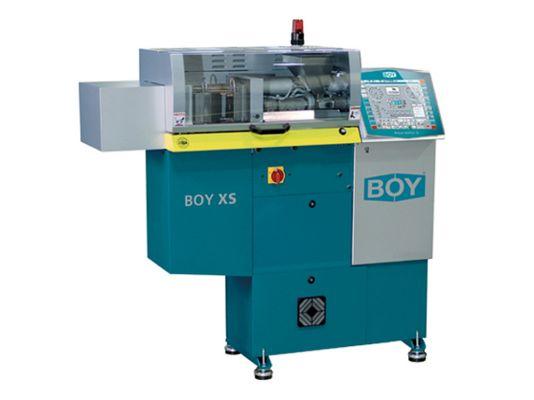BOY XS - 11 US Tons