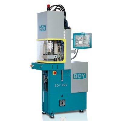 BOY XSV - 11 US Tons