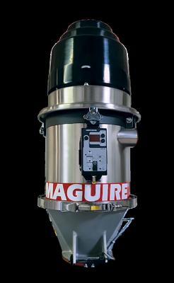 GSL Brushless Vacuum Loader