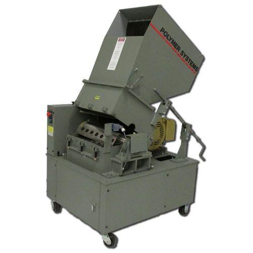 Press Side Granulator